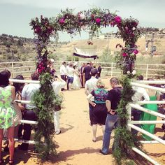 Beccy Blue Wedding design
