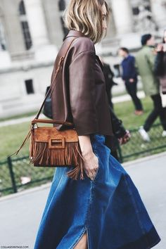 Street Style #streetstyle #style #fashion  TheyAllHateUs | Page 2