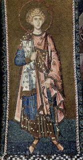 1. Early Christian and Byzantine - Costume History: Byzantine Fashion