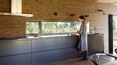 Bilderesultat for multiform hytte Welsh, Wonderland, Scrapbook, Cabin, Interiors, Kitchens, Welsh Language, Cabins, Scrapbooks