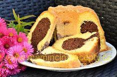 Rumová bábovka – Maminčiny recepty Muffin, Breakfast, Food, Morning Coffee, Essen, Muffins, Meals, Cupcakes, Yemek