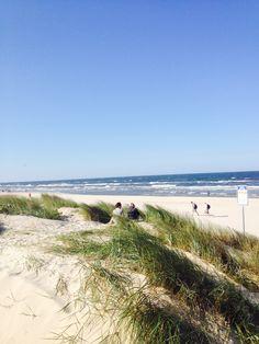 Świnoujście, wydmy obok tarasu widokowego tuż przy samej granicy niemieckiej. #swinoujscie #morze #wypoczynek #wydmy #bałtyk #plaża World, Beach, Water, Outdoor, The Beach, Seaside, The World, The Great Outdoors, Aqua