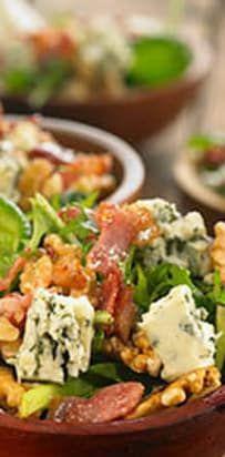 25 Recetas de divinas ensaladas que vas a querer hacer durante todo el año Appetizer Salads, Appetizers, Salad Recipes, Keto Recipes, Mexican Food Recipes, Ethnic Recipes, Vegetarian Keto, Cafe Food, Ceviche