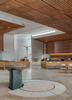 Premiação de Arquitetura Religiosa Faith & Form's 2016 Reconhece 28 Projetos de Todo o Mundo | ArchDaily Brasil