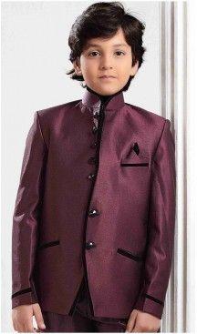 Jute Maroon Blazer & Suits For Boys Kids Lehenga, Lehenga Choli, Maroon Blazer, Kids Wear Online, Garba Dress, Indowestern Gowns, Navratri Garba, Valentines Day Dresses, Navratri Special