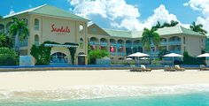 Sandals Carlyle Inn | Flickr - Photo Sharing!