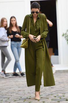Top looks. Sobre Kendall, Gigi y Miranda Kerr © Gtres Online/ Cordon Press
