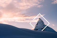 Abstract Shapes | Abduzeedo