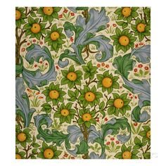 Orchard, Dearle, 1899 Giclee Print by William Morris at AllPosters.com