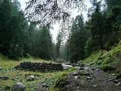 Camino a las cascadas tlachichuca puebla Mexico, Country Roads, Waterfalls, Drive Way