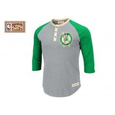 Jumpball Henley<br>Boston Celtics