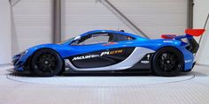 Holy Crap: There's a Road-Legal McLaren P1 GTR For Sale Despite the fact that McLaren built just 375 P1 hypercars, they come up for sale surprisingly often. This one, though, is as far from an ordinary P1 as you can get. It's not just one of only45 P1 GTRsbuilt by McLaren, but one of only ahandful to be made road legal. Yes, this is about as special as a P1 gets.