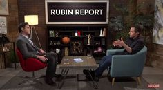 Sam Harris and Dave Rubin Discuss Islam, Politics, and Free Will