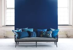 10 Dazzling Decorative Fabrics For Your Home