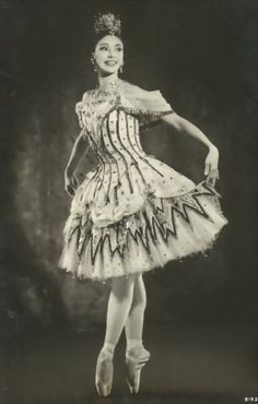 Margot Fonteyn: Birthday offering