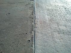 """The product did an AMAZING job on the joints! Houston Tx, Concrete, Sidewalk, Amazing, Walkway, Walkways, Cement"