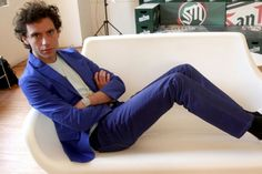 Mika for San Miguel - Barcelona Spain - 22.04.2013
