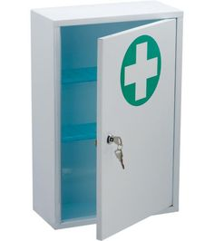 medicine cabinet- definitely want this!