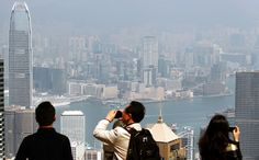 Hong Kong in world's top 10 most expensive cities to live for first time in over a decade