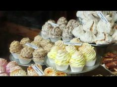 ▶ Food at La Boqueria Market in Barcelona Part 2 - Chocolate, Candy & Produce - YouTube