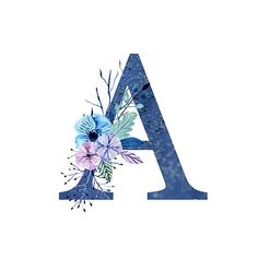 Monogram A Icy Winter Bouquet by floralmonogram s alphabet 'Monogram A Icy Winter Bouquet' by floralmonogram Monogram Wallpaper, Alphabet Wallpaper, Name Wallpaper, Wallpaper Iphone Cute, Cute Wallpapers, Winter Bouquet, Winter Flowers, Fancy Letters, Floral Letters