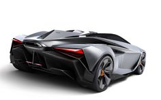 Lamborghini by Ondrej Jirec.