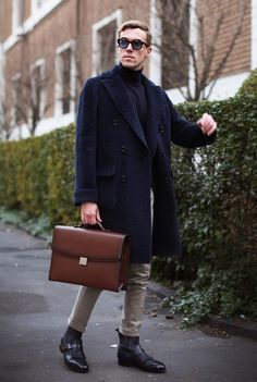 Love this outfit from The Three F...via ClosetSpace