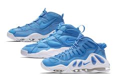 Details about Nike Air Max 2 Uptempo '94 All Star QS 'University Blue' UK 7 EUR 41 LAST ONE!