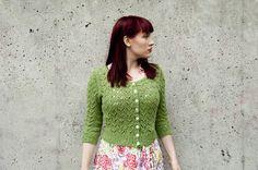 Ravelry: Hetty pattern by Andi Satterlund