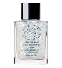 AVON - Opalessence glitter for your nails