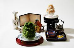 パスザバトンが京都・祇園新橋に3号店オープン - 飲食業態スタート、かき氷やお茶のカクテルの写真15