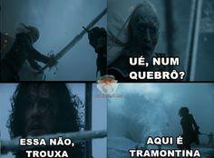 Game Of Thrones - TV Série - 5x08 - books (livros) - A Song of Ice and Fire (As Crônicas de Gelo e Fogo) - Jon Snow vs White Walker - fight (luta) - Others (outros) - caminhantes brancos - white walkers (Ross Mullan) - Jon Snow (Kit Harington)