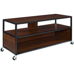 Altra Mason Ridge Mobile TV Stand - Overstock Shopping - Great Deals on Altra Entertainment Centers