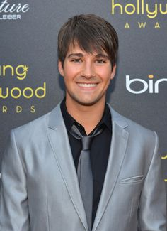 James Maslow Photos: 14th Annual Young Hollywood Awards Presented By Bing - Red Carpet