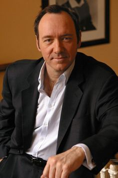 Kevin Spacey...one of the finest in modern day...