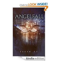 Angelfall is a post apocolyptic book with a strong young heroine fighting to save her sister and a handsome Angel with his soul on the line.  This is a bit dark at times, but is a quick read with lots of action, heart and a bit of romance.  This is the first in a series and I've read it twice while eagerly awaiting the second novel.  I am a fan of the Hunger Games and this is up there with it for me.