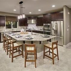 East Garrison | Benchmark Communities > Plans > The Heritage Collection…