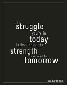 Struggle www.rob-mcconnell.com
