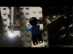 Into Darkness Looks Even Better in LEGO! - And I thought I had too much time!