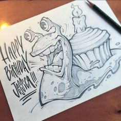 HAPPY BIRTHDAY!!!! @java_frog