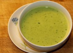 Kevyt hernekeitto (soupe finlandaise aux pois légère)