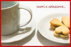 Cuori a colazione