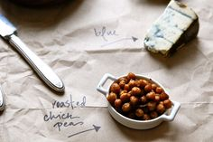 Joy the Baker | Roasted Chick Peas