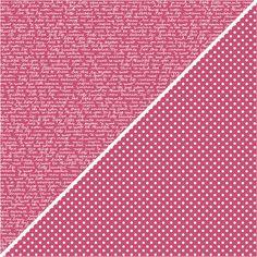 Regals Designer Series Paper Stack by Stampin' Up! Rose Red