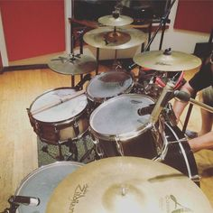 #drums #drummer #drummers #drummerboy #drumsoutlet #drumsandlessons #drummingco #drummerdotcom #instadrums #instadrummer #drumwarriors #drummers_corner #drumming #bateria  #theworldofdrums #dopemusicians #beataday #musician #drumporn #yamaha #zildjian #vicfirth  #yamaharecordingcustom #YD9000 #vicfirth #zildjian #Acustom #cymbalporn #vinniecolaiuta #carterbeauford by saulsaragossi