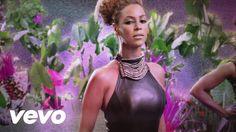 black cat.......Beyoncé - Grown Woman