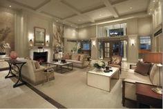 Oakville Luxury Condo - 111 Forsythe Lobby Interior