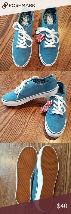 cheap for discount fc1dd c4001 Vans Sneakers Authentic VANS