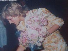 Diana in Australia 1