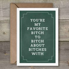 19 Perfect Gifts For People Who Love To Swear. Best Friend ...